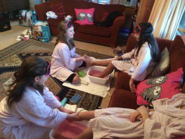 childrens-pamper-parties-mornington