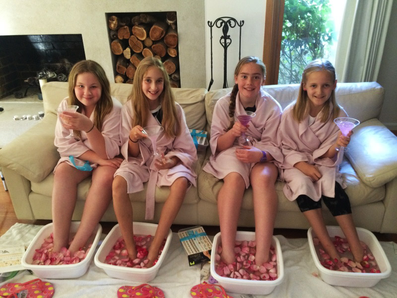 childrens-spa-party-mt-martha