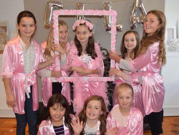 pamper-parties-for-kids-mornington-area